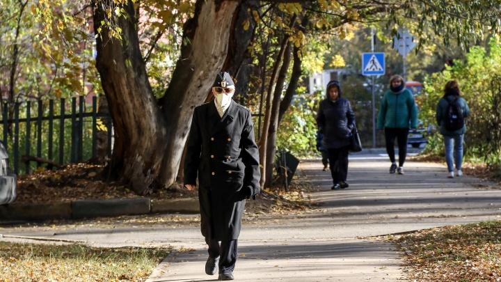Прирост замедлился: 411 нижегородцев заболели коронавирусом к началу недели