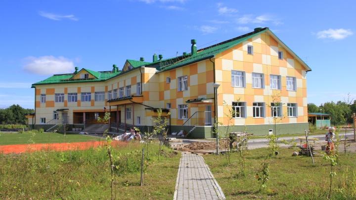 Детский сад в Васьково временно закрыли из-за ребенка с COVID-19
