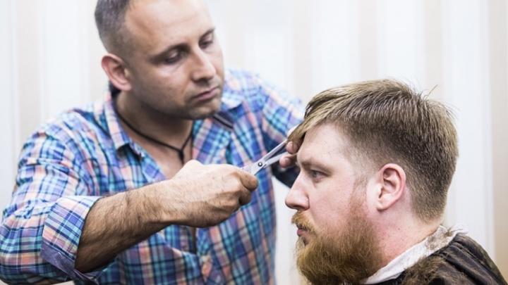 Новосибирцы носят самые длинные бороды в России — посмотрите, каких красивых бородачей мы нашли