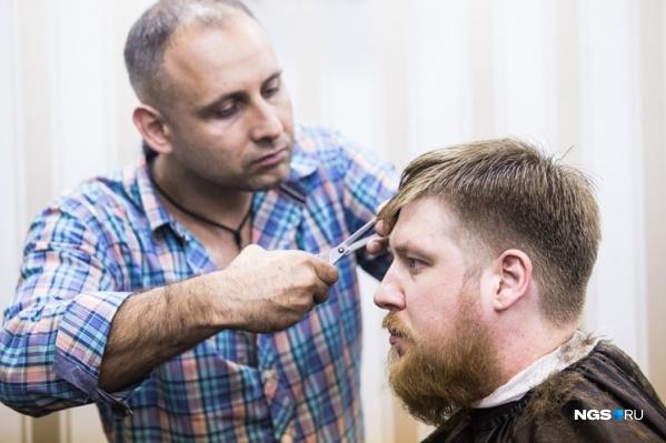 Авторы исследования не исключают, что любовь к бороде у сибирских мужчин связана с их суровым характером