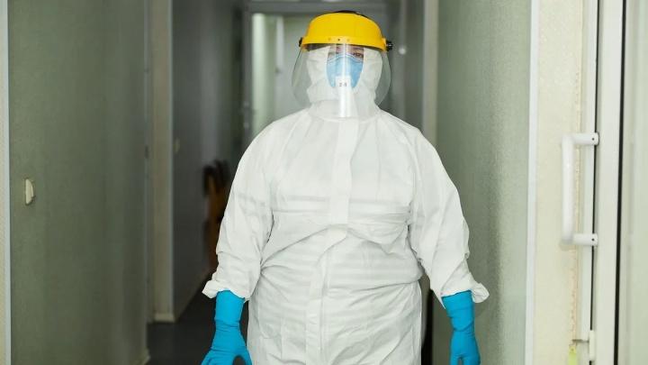 Эпидемиологический расследователь из Перми: «Коронавирус никуда не денется»