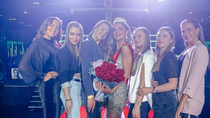 «Похудела на 11 кило»: как студентка из Онеги дошла до федеральных конкурсов красоты