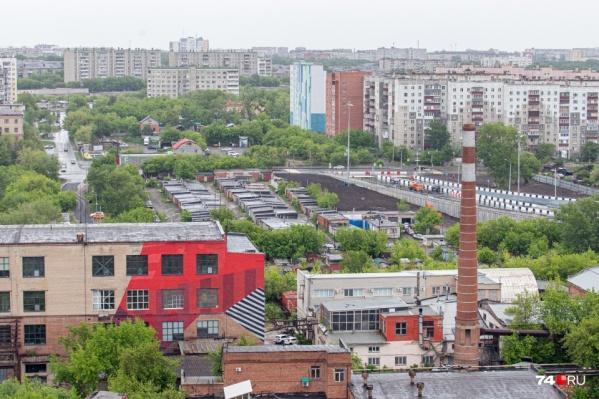 Ближайшие пару лет новая развязка будет упираться в улицу Российскую, конкретики по её продолжению пока нет