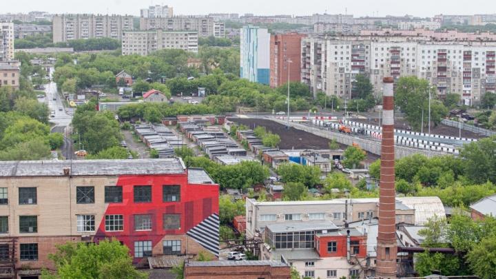 Вице-мэр Челябинска рассказал, на что придётся пойти для соединения новой развязки с дорогой на аэропорт