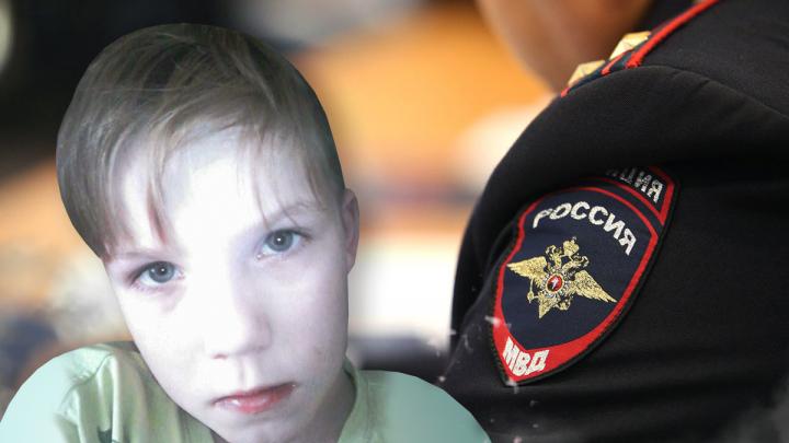 В Уфе пропал 12-летний мальчик. Горожан просят помочь его искать