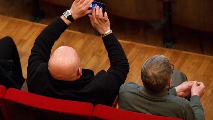 Расходов будет больше: в Волгограде обсудили убыточный бюджет на следующий год