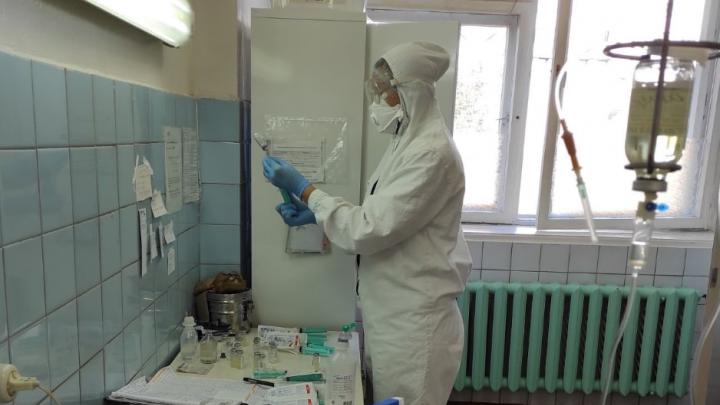 В Котласской ЦГБ приостановили профилактические осмотры детей из-за ситуации с COVID-19