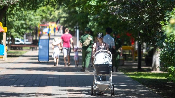 Коронавирус в Ростове: итоги дня, 8 июня
