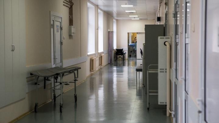 Число умерших от коронавируса в НСО перевалило за сотню