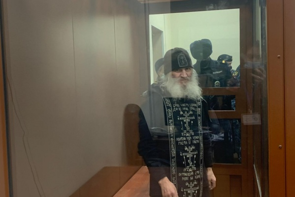 Отца Сергия обвиняют сразу по трем статьям