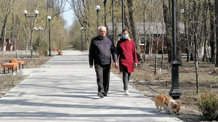 В Ростовской области — режим полной изоляции: что это значит и что будет, если выйти из дома