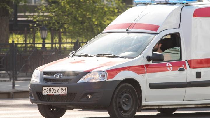 Власти Ростовской области рассказали о третьем умершем от коронавируса