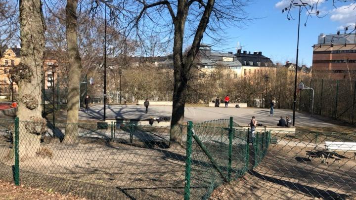 «Будто всё хотят спустить на тормозах»: как живёт Швеция, где больше смертей, чем в России, но нет карантина