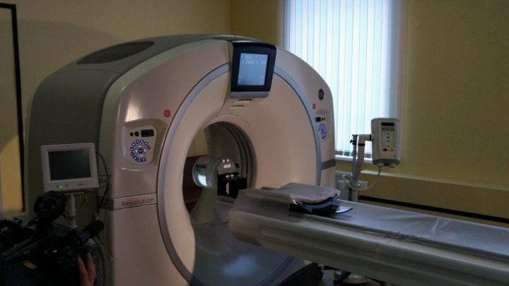 Где сделать компьютерную томографию легких в Омске? И сколько это стоит?