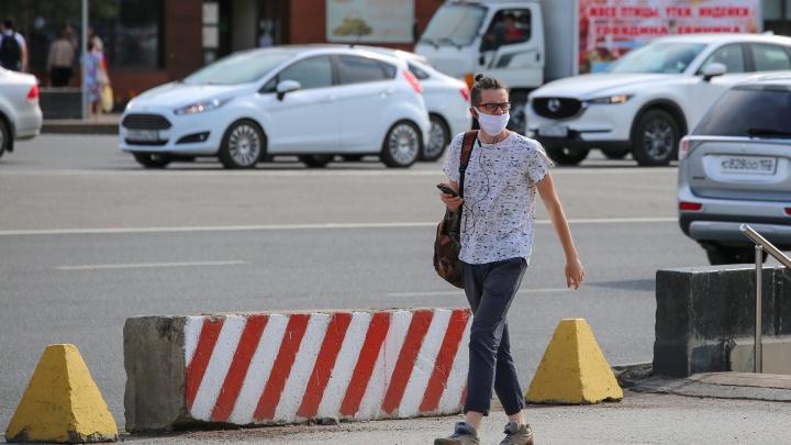 Рассказываем об этапах ослабления режима повышенной готовности в Башкирии — в одной картинке
