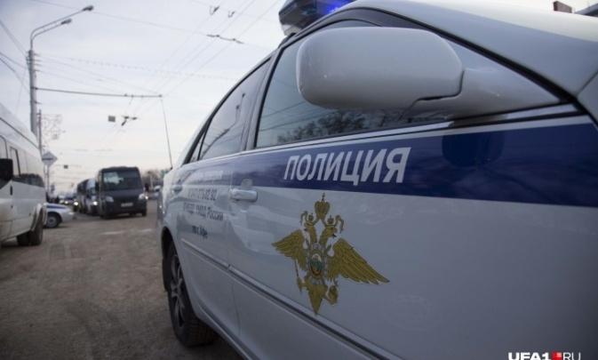 Уфимца оштрафовали на 15 тысяч рублей за нарушение режима самоизоляции