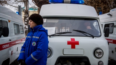 В Нижегородской области зарегистрировали три новых случая коронавируса