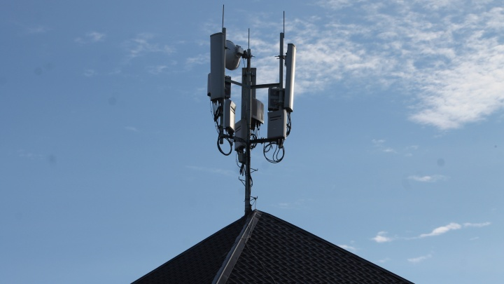 Tele2 расширила зону покрытия сети в Челябинске за девять месяцев 2020 года