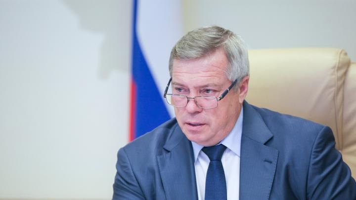 Действие части рабочих пропусков отменили в Ростовской области с 1 по 11 мая
