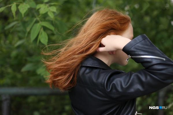 Рыжие люди привыкли слышать комплименты, посвящённые цвету волос и веснушкам
