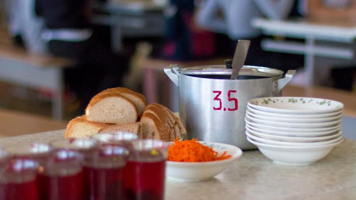 Самарских школьников начнут бесплатно кормить горячим питанием с 1 сентября 2020 года