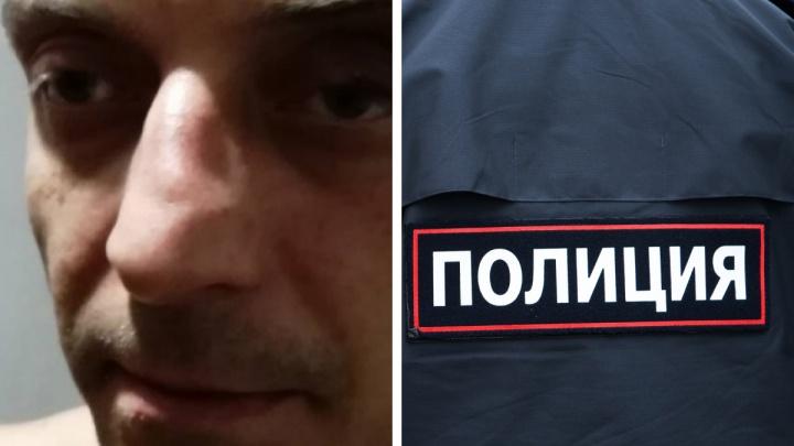 Тагильчанин отсудил у МВД 30 тысяч рублей за приседания и синяки в отделе полиции