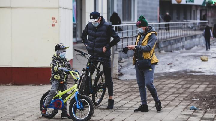 Депутаты потребовали от ярославского губернатора раздать людям маски или компенсировать траты на них