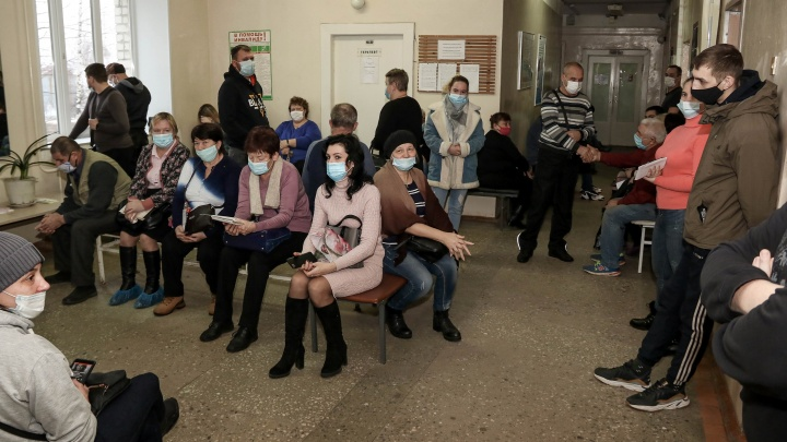 «Люди часами сидят в очередях — и больные, и здоровые»: рассказ рентгенолога из балахнинской больницы
