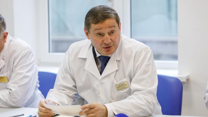 «Осенью прогнозируют вторую волну»: губернатор допустил с сентября дистанционку в школах Волгограда