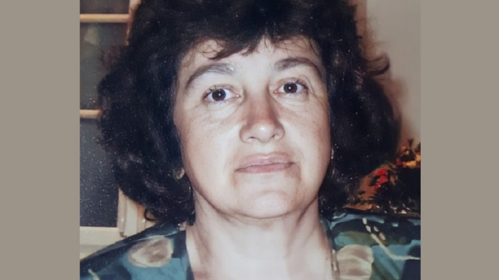 Могла уехать к дочери в Екатеринбург: в Свердловской области неделю разыскивают пропавшую пожилую женщину
