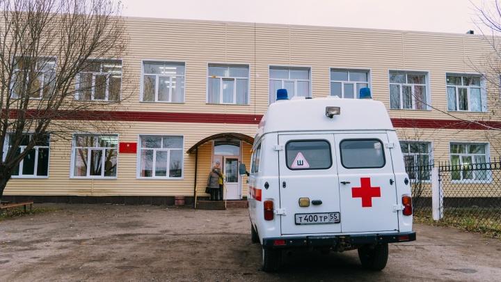 В Омской области число заболевших коронавирусом превысило 15 тысяч человек
