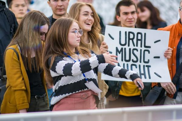 На фестивале выступят 1600 артистов абсолютно всех музыкальных направлений