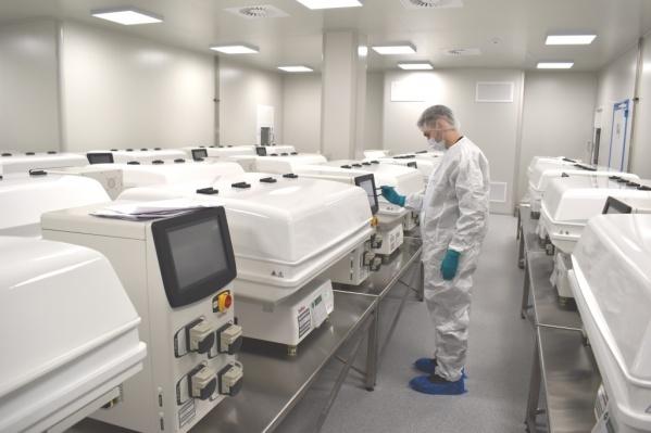 Препарат«Спутник V» будут выпускать на заводе в Ростове Великом