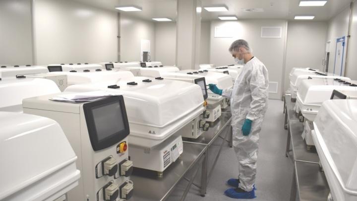 Вакцину от коронавируса «Спутник V» будут делать в Ярославской области