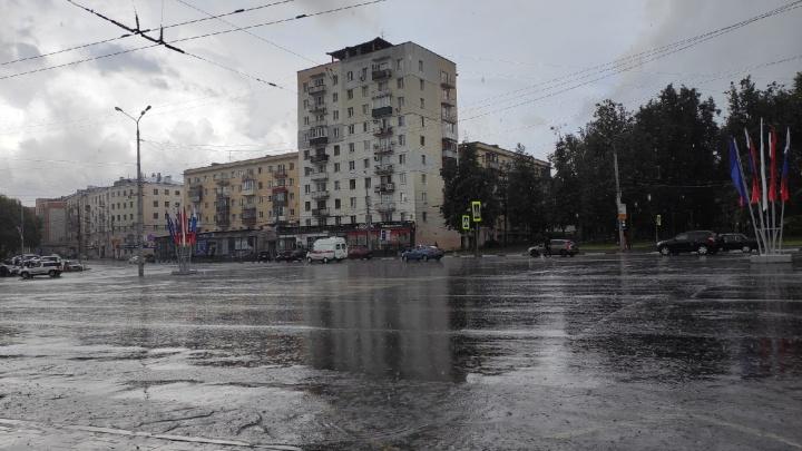 Нижегородцы массово жалуются на запах газа со всех районов города