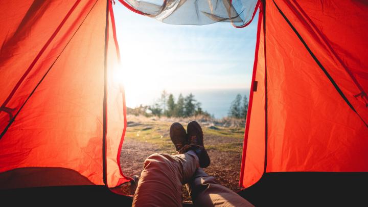 Бабье лето не за горами: что обязательно взять в поход, и как не потеряться в лесу