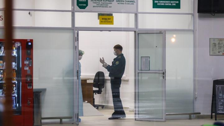 Число выявленных случаев коронавируса в Челябинске выросло до четырёх