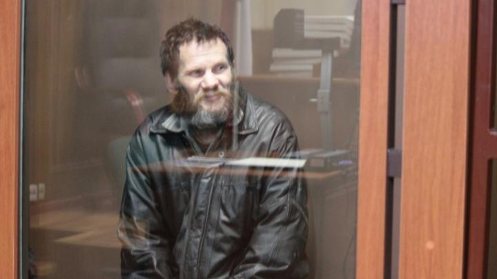 Каннибала из Архангельска приговорили к пожизненному заключению