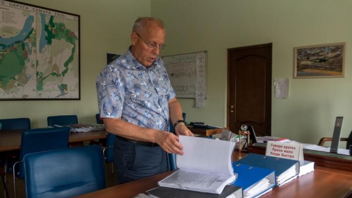 «Будем увеличивать»: вице-мэр Василенко — о работе дачных маршрутов в Самаре