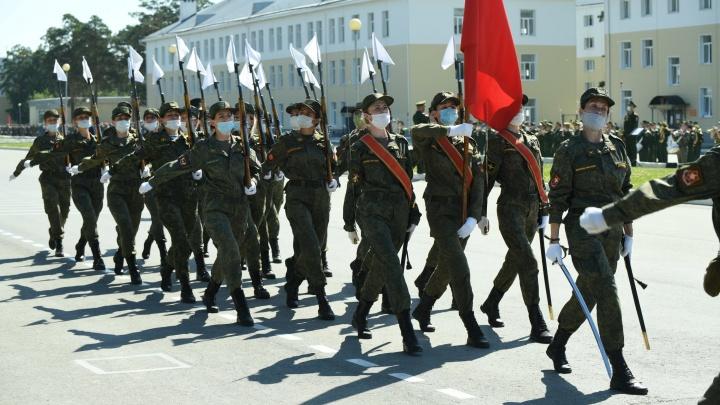 Высокинский рассказал, как ветераны смогут посмотреть парад Победы