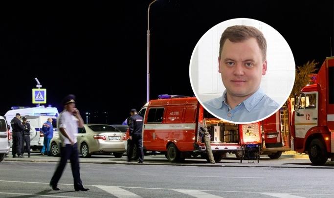 В Волгограде по делу о крушении катамарана «Елань-12» задержали бывшего высокопоставленного полицейского