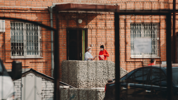 Так много не было с середины июля: в Тюменской области коронавирус подтвердился еще у 109 человек