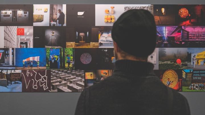 В PERMM открылась выставка «ИДИ» от юных дизайнеров «Точки». Показываем, что там можно посмотреть