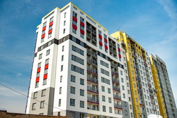 Современные жилые проекты разительно отличаются даже от тех домов, что строили всего пять лет назад