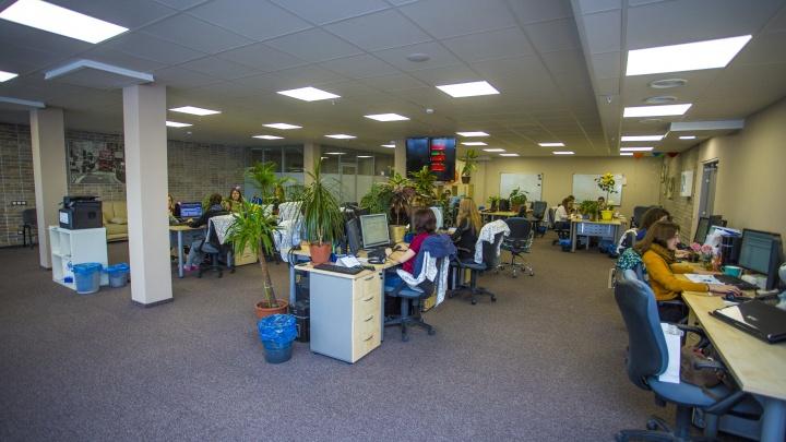 Число безработных в Новосибирской области за четыре месяца выросло на 52%