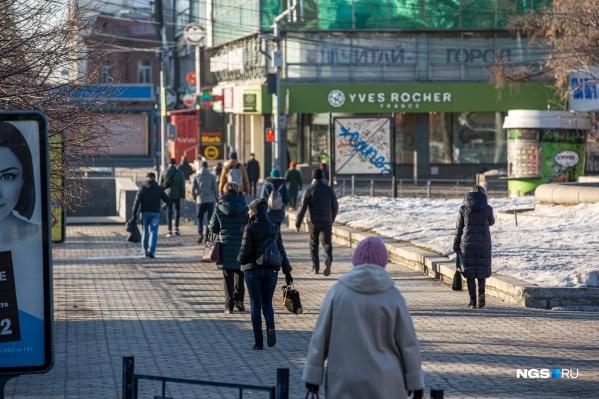 Уже завтра на улицах станет больше людей — многим компаниям разрешили начать работать