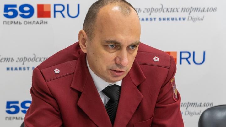 Глава Роспотребнадзора Прикамья назвал три основные причины заражения коронавирусом в крае