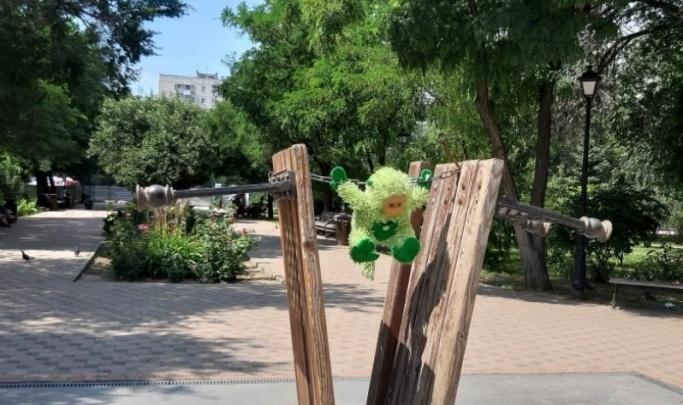 Парк Гагарина ни при чем: в Волгограде директора стройфирмы и чиновника обвинили в мошенничестве