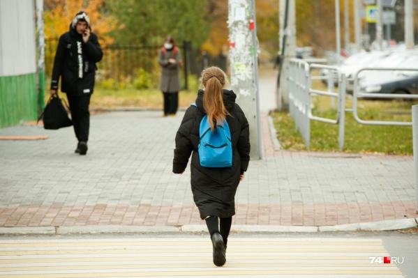 Большинство школьников уйдут на каникулы с 26 октября