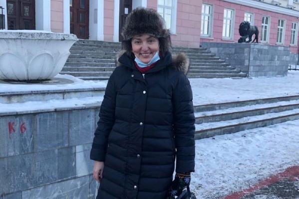Анастасия Крутень сообщила, что нормально чувствует себя после прививки от коронавируса